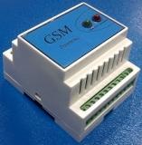 GSM Розетка 1х16s — устройство позволяющее управлять удаленно электроприборами с помощью мобильного телефона через SMS.