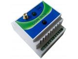 GSM РОЗЕТКА (1x30А) терморегулятор с SMS управлением (30А)
