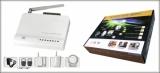 GSM сигнализация беспроводная для дома, офиса, магазина BSE-950 комплект(автономн. питание, дозвон на 5 телефонов)