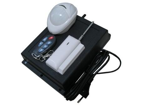 GSM сигнализация ДОМ-2