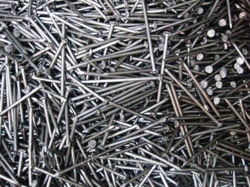 Гвозди строительные 60 мм
