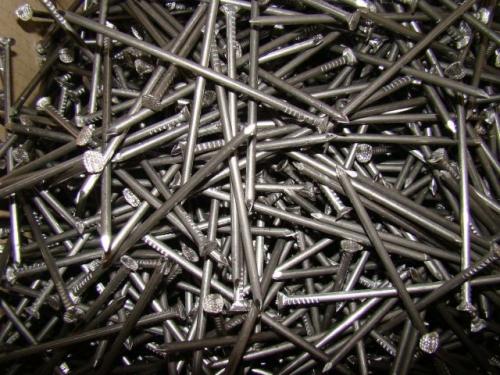 Гвозди строительные от 20 до 200мм Фасовка: 1,5,10,20,25кг