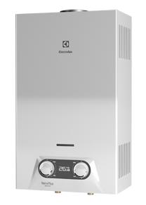 GWH 265 ERN Nano Plus (электронный розжиг)
