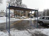 Фото  4 Леса строительные, от производителя Рамные Клино-хомутовые 967482