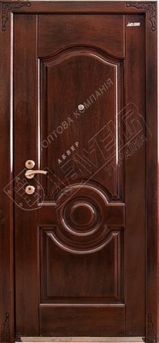 Хайлайн - входные бронированные двери