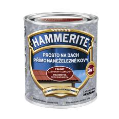 Hammerite Хаммерай краска для оцинкованой кришы
