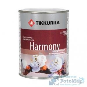 Harmony* (Совершенно матовая акрилатная краска для интеръеров)