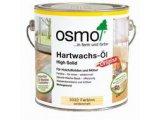 Фото  1 Hartwachs-Ol Original - масло с твердым воском Osmo 2.5л 348609