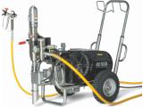 Фото  1 Поршневий фарбувальний агрегат високого тиску безповітряного розпилення Wagner HC-940 37918