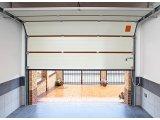 Фото 1 Ворота в гараж 328366