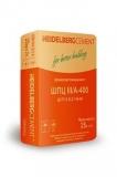 Heidelberg cement(Кривой рог) ШПЦ-400. Заводская расфасовка, точный вес.