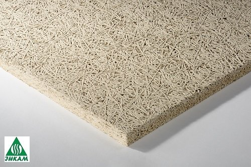 Фото  1 Плита из древесного волокна Heradesign Fine 600*600*15 1402762