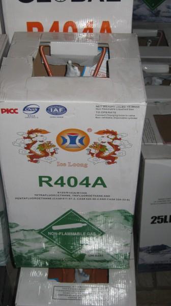 Хладон R 404