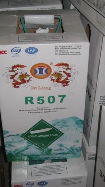 Хладон R 407