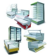 холодильное оборудование, холодильные витрины, холодильные камеры кировоград