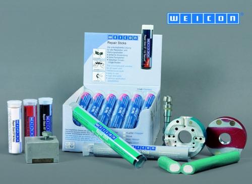 Холодная сварка для алюминия Для заделывания трещины, дыр, устранения утечки и ремонт внешних повреждений на автомобилях