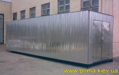Холодные склады