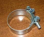 Хомут силовой TORK 27-29 мм Код УКТВЭД: 7326199090