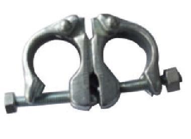Хомут строительный поворотный 38-54 мм (EN-74/BS-1139)