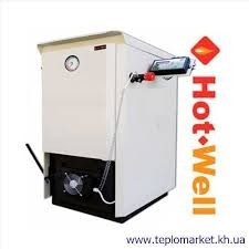 Hot-Well Solid 25 F (с комплектом автоматики
