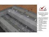 Фото  2 Bauwer STEP - стяжка для тепло - и звукоизоляции 22 кг (от 30 шт) 242537