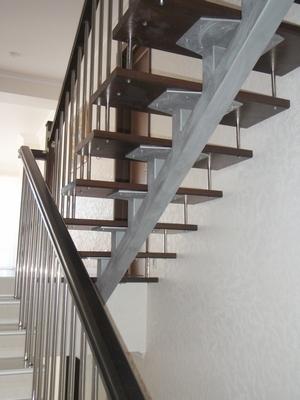 Хребетная лестница.