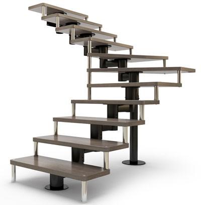 Хребтовые лестницы. www. kosour. com. ua
