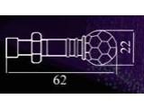 Хрустальный рассеиватель RN-001
