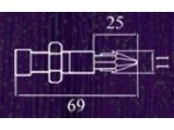 Хрустальный рассеиватель RN-002