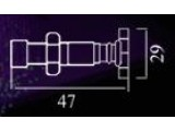 Хрустальный рассеиватель RN-003