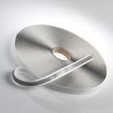 Бутил каучуковая герметик лента размером 1,0*15 мм, К2
