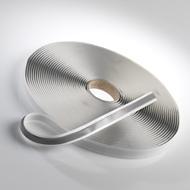 Бутил каучуковая герметик лента, размером 1,0*20 мм (двойная)