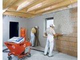 Фото 1 Машинная механизированная штукатурка стен, фасадов, потолков, откосов 327996