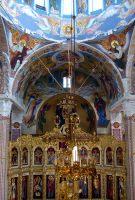 художественная храмовая роспись