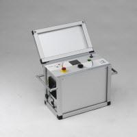 HVA30 Портативная высоковольтная испытательная СНЧ-установка для кабеля на 6 и 10 кВ