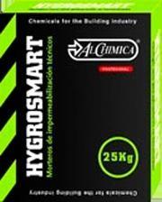 HYGROSMART®-PLUG представляет собой высокотехнологичный, однокомпонентный порошок