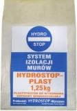 Гидроизоляционная добавка к цементно-песчаному раствору Hygrostop-Пласт, продукт 403