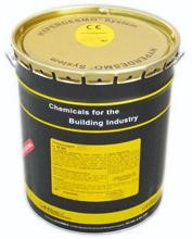 Hyperdesmo-F Однокомпонентная мастика на полиуретановой основе. Водоразбавляемая модификация