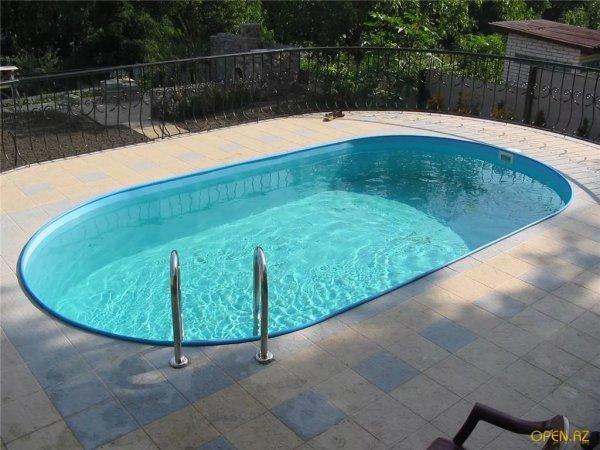 Фото 2 Пайка ПВХ плёнки для бассейнов,прудов 327343