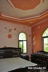 Фото 4 Рідкі шпалери Стиль купити Київ 174350