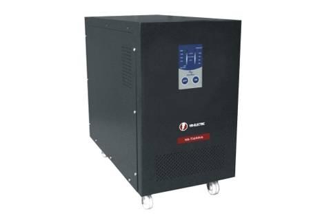 ИБП (Источник бесперебойного питания) Мощность нагрузки: 3000 Вт Вес: 32 кг