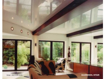Идеал - Бесшовные натяжные потолки Житомир