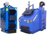 Твердотопливные котлы Идмар котлы длительного горения от 10 до 1100 кВт