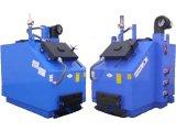 Фото  3 Промышленные твердотопливные котлы Идмар KW-GSN (350-3300 кВт) 3332370