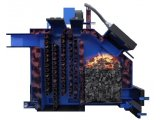 Фото  4 Промышленные твердотопливные котлы Идмар KW-GSN (450-4400 кВт) 4432370