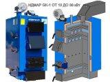 Фото  2 Твердотопливный котел GK-2-27 кВт продаж, доставка 2232259