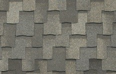 Фото  1 Iko Armourshake Weathered Stone 427375