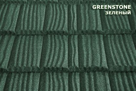IKO BIBERSHIELD (Зелений)