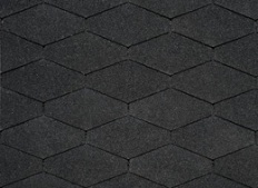 IKO DIAMANT (Black)