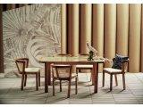 Фото  1 Деревяні столи та стільці з тика для саду - дизайнерські меблі 2145261